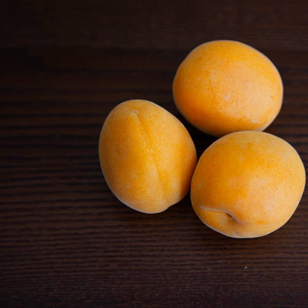 Melonga products - Apricots