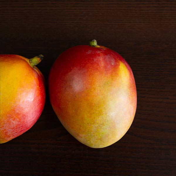 Melonga products - Mangos